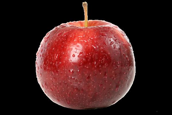 Alter Apfel